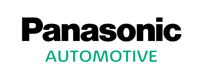 Panasonic Automotive logo